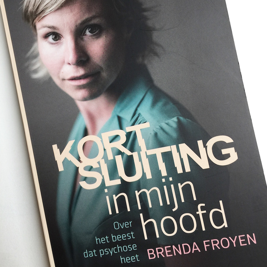 Brenda Froyen_psychose_verandering psychiatrie