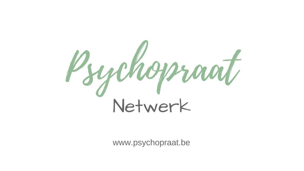 Psychopraaat Netwerk